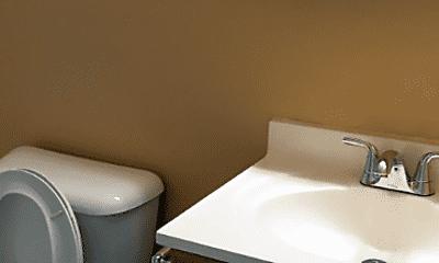 Bathroom, 5980 Colerain Ave, 2