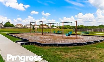 Playground, 181 Gina Dr, 2