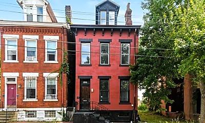 Building, 1427 Adams St, 0