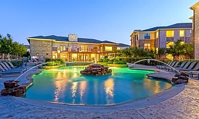Pool, Aspire McKinney Ranch, 0