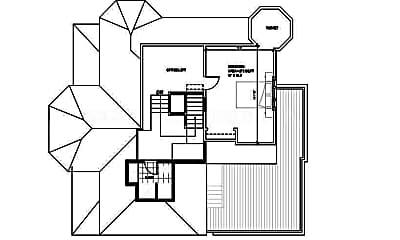 Building, 2524 Dwight Way, 2