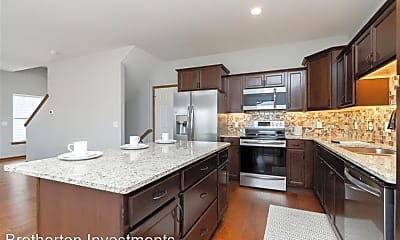 Kitchen, 1207 Leann Cir, 1