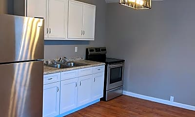 Kitchen, 1310 W 21st St, 1