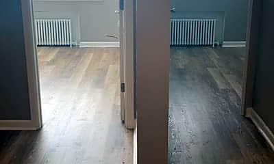 Bedroom, 1435 Jersey St, 2