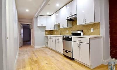 Kitchen, 356 Marion St, 1