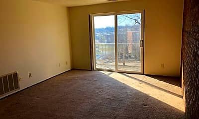 Living Room, 2767 Queen City Ave, 1
