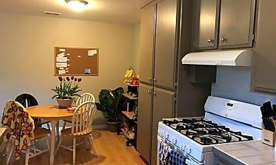 Kitchen, 2705 Portage Bay E, 1