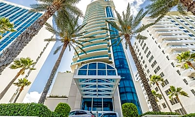 Building, 5025 Collins Ave 2307, 1
