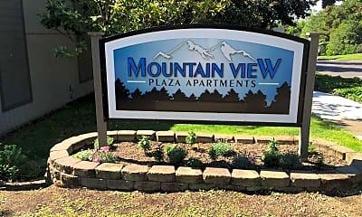 Mountain View Plaza Apartments, 1