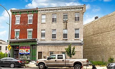 Building, 2150 Ridge Ave, 1