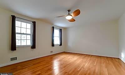 Bedroom, 3521 Forest Glenn Ct, 1