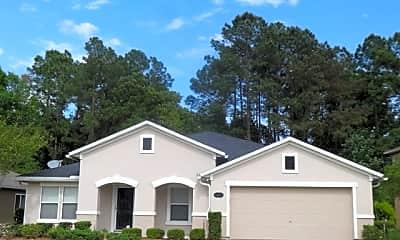 Building, 11677 Springboard Drive, 0