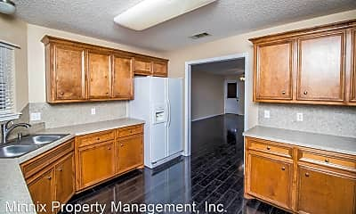 Kitchen, 4403 Kemper St, 1