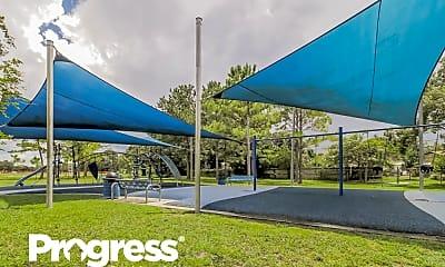 Playground, 720 Oak Manor Cir, 2