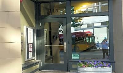 Tashiro Kaplan Artist Lofts, 1