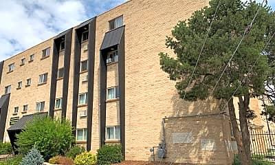 Fitzsimons Place Apartments, 2