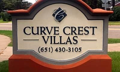 Curve Crest Villas, 1