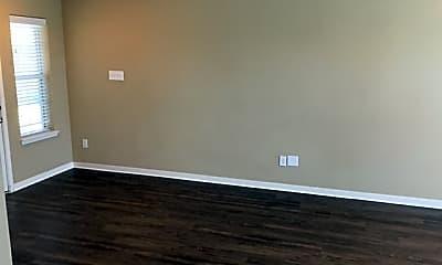 Living Room, 6919 Rosebud Hollow Lane, 1