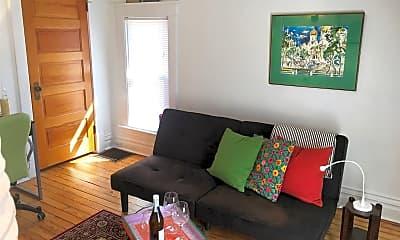 Living Room, 214 Houston Pl, 0