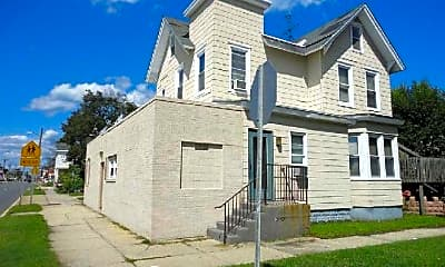 Building, 103 Buffalo Ave, 0