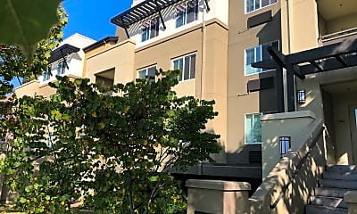 Irvington Terrace, 0