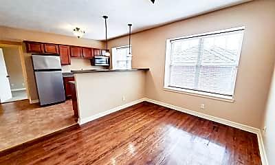 Living Room, 601 S 31st Ave, 0