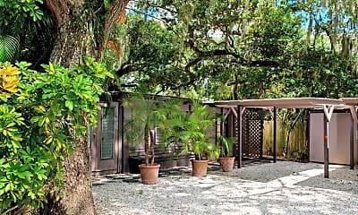 Patio / Deck, 1631 Bonita Lane, 0