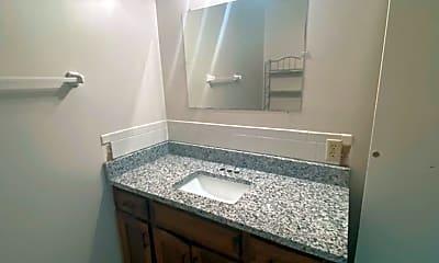 Bathroom, 9623 W 86th St, 2