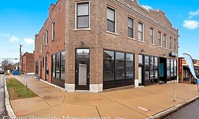Building, 6830 Gravois Ave, 1
