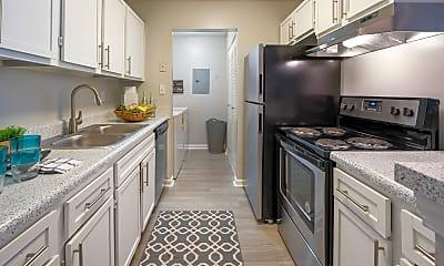 Kitchen, Bridgewater At Mt. Zion, 0