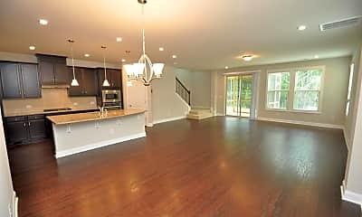 Living Room, 1015 Rexburg Dr, 1