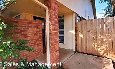 Building, 1305 Summerton Pl, 1