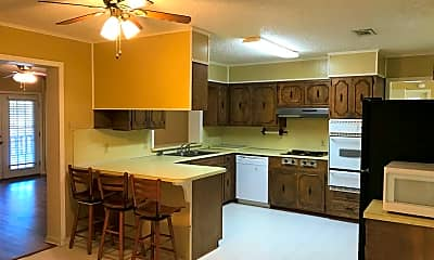 Kitchen, 127 Lawrence Dr, 1