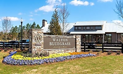 Building, The Legacy at Walton Bluegrass, 0