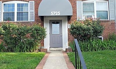 5725 Washington Blvd, 1