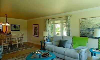 Living Room, 6102 Augusta Dr 108, 1