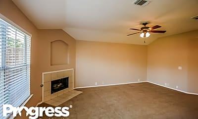 Living Room, 3309 Bentgate Ct, 1