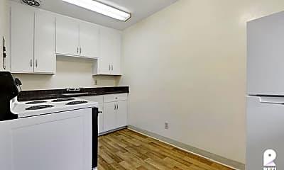 Kitchen, 420 S 3rd St #25, 1
