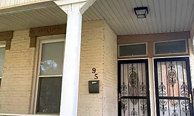 Patio / Deck, 95 N 20th St, 0