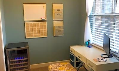 Bedroom, 2310 Elliott Ave, 2