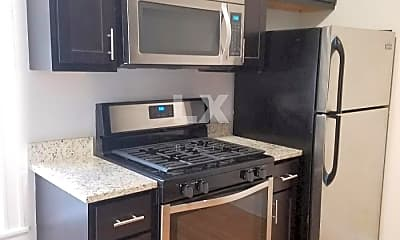 Kitchen, 1105 W Grace St, 1