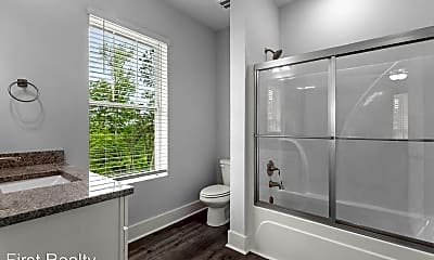 Bathroom, 337 Airport Rd, 2
