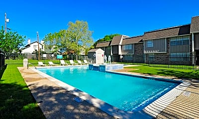 Pool, The Bluffs At Brookside, 0