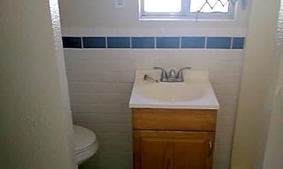 Bathroom, 4518 52nd St, 2