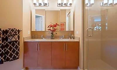 Bathroom, The M @ Englewood South, 2