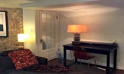Bedroom, 2203 Massachusetts Ave NW, 2