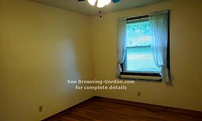 Bedroom, 201 Wauford Drive, 2