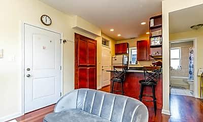 Bedroom, 4836 W Hutchinson St 302, 1