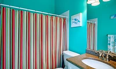 Bathroom, 2108 SW Hunters Club Way, 2