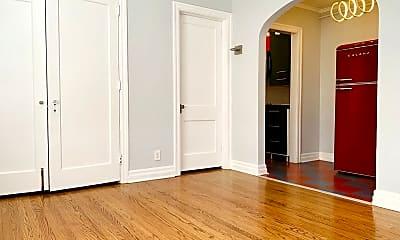 Bedroom, 2420 1/2 N Robinson Ave, 0